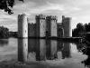 004 – Bodiam Castle