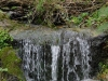 e – Hastings Country Park Waterfalls
