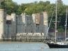 001 – Kingswear Castle paddle steamer