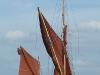 002 – Kingswear Castle paddle steamer