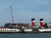 006 – Kingswear Castle paddle steamer