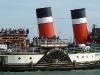 008 – Kingswear Castle paddle steamer