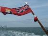 009 – Kingswear Castle paddle steamer