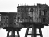 5 – Red Sands Forts in the Thames Estuary