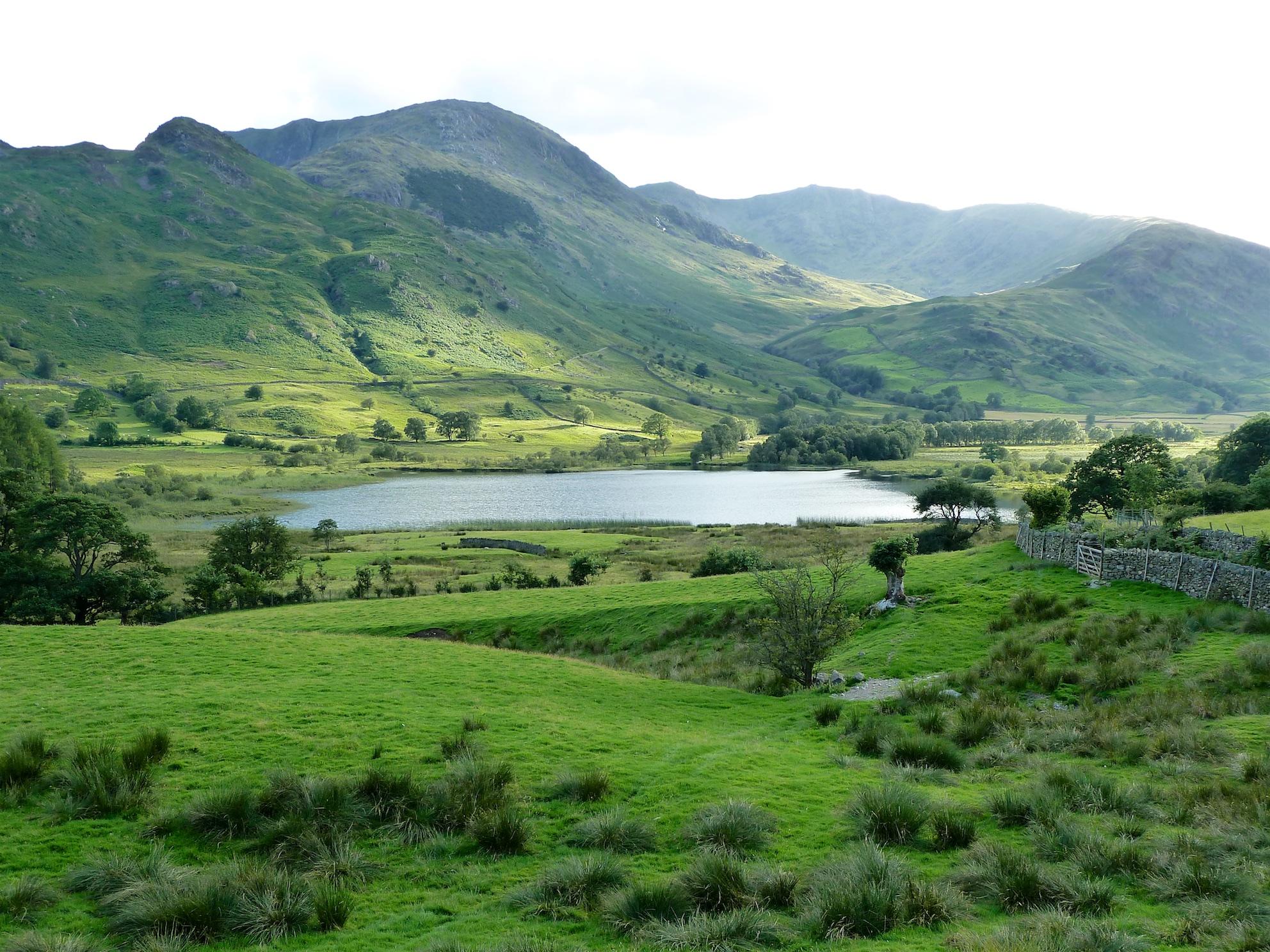 Lake District Walk