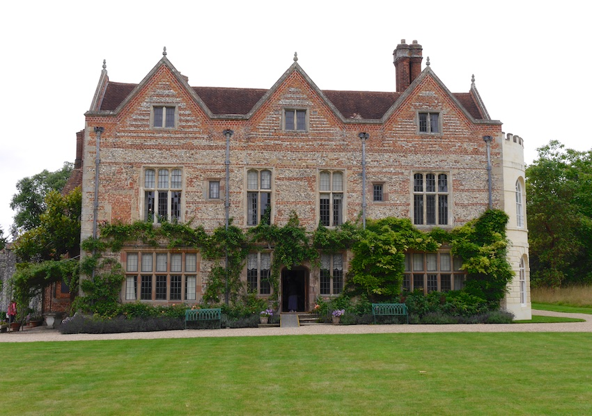 Greys Court Oxfordshire