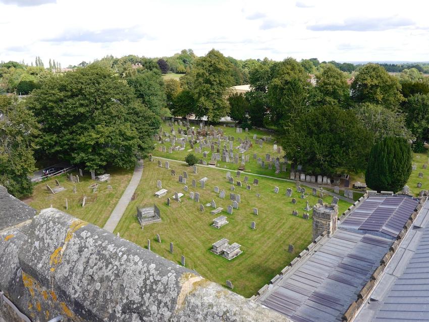 St Dunstans Cranbrook