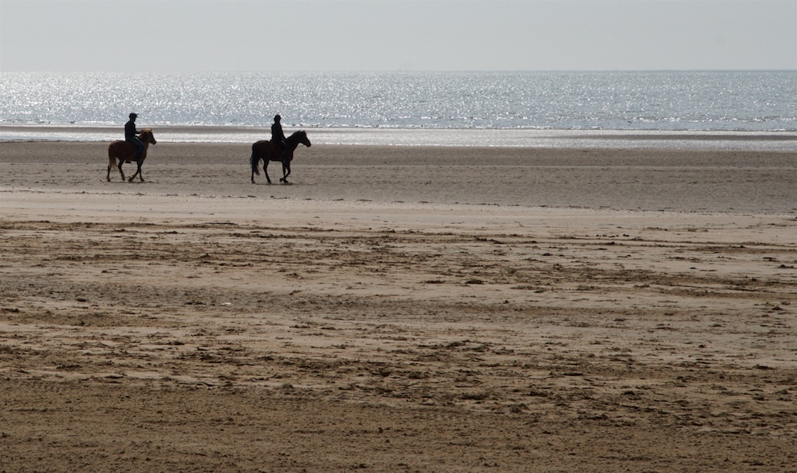 BROOMHILL SANDS PAGE