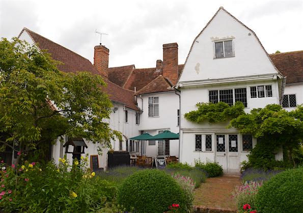 Paycocke's House