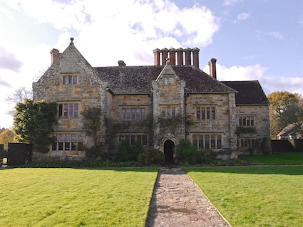Batemans East Sussex
