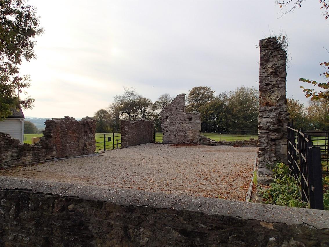Blackfriars Barn Rye