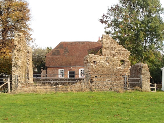 Blackfriars Barn, East Sussex