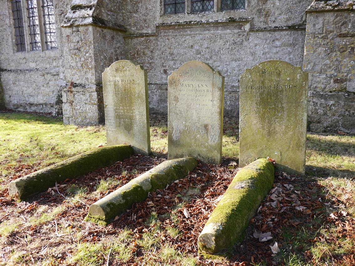 St Dunstans Snargate Kent