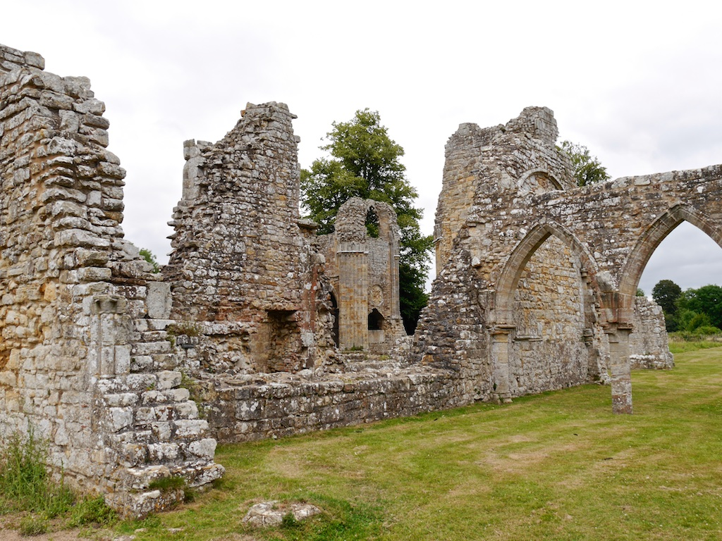 Bayham Abbey
