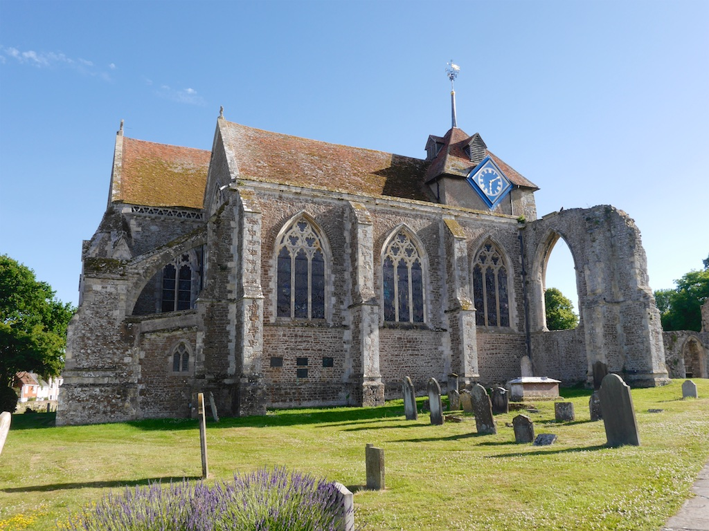 St Thomas Winchelsea