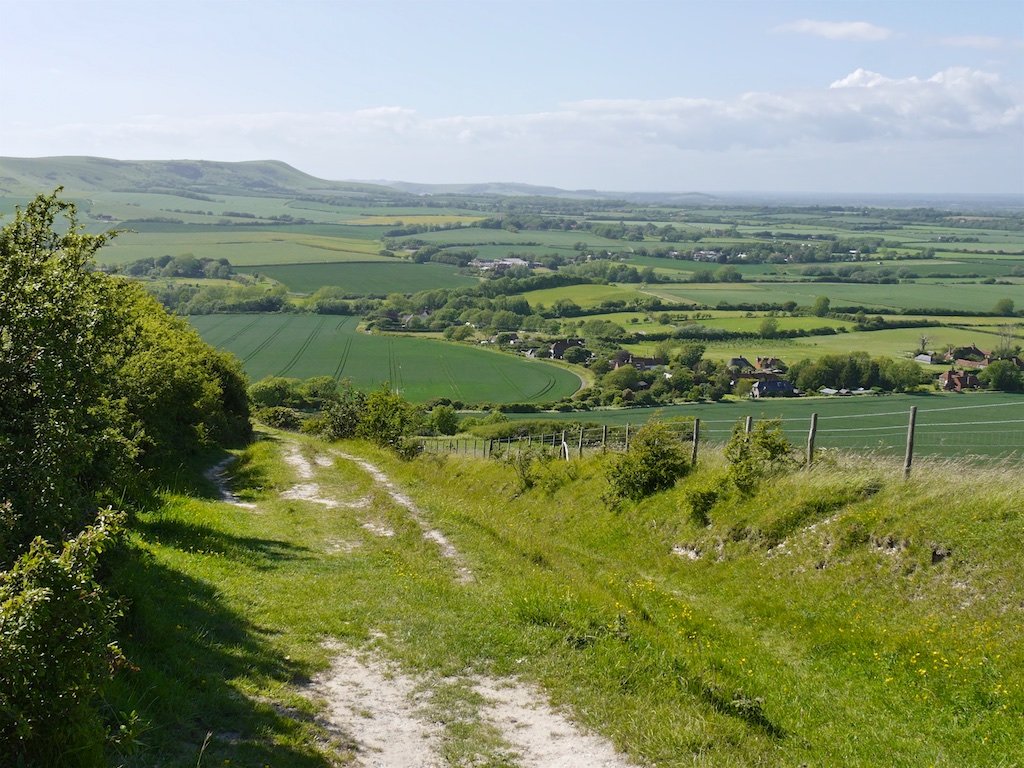 South Downs 2 day walk