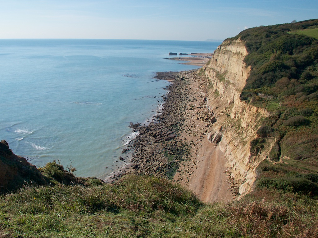 Hastings Country Park 3