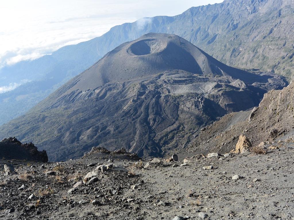 Mt Meru Tanzania