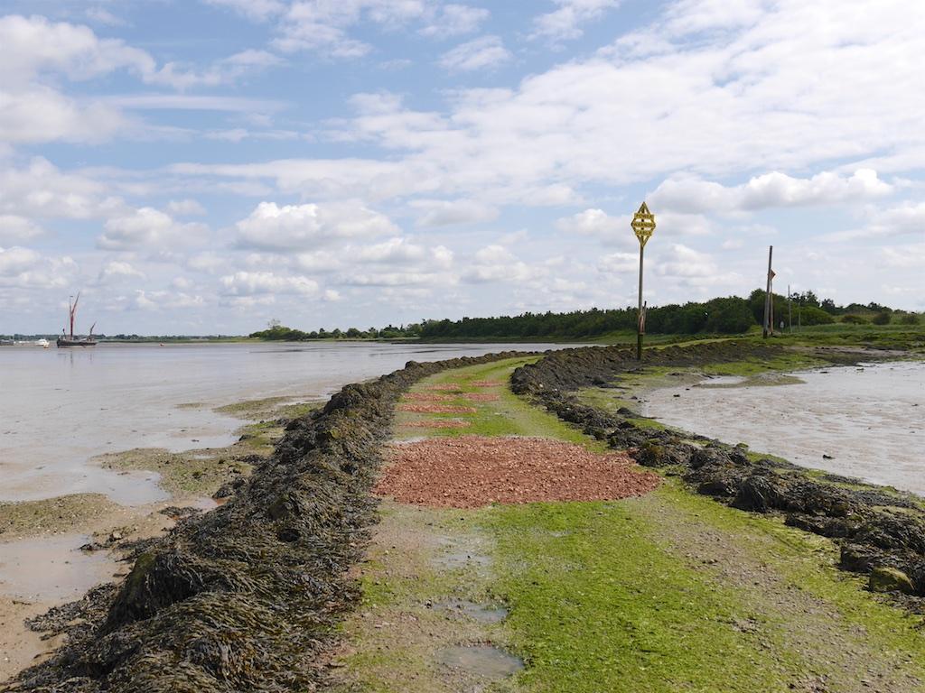 Northey Island, Essex 1