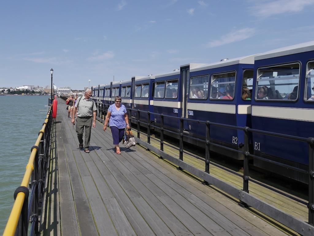 Southend Pier 3