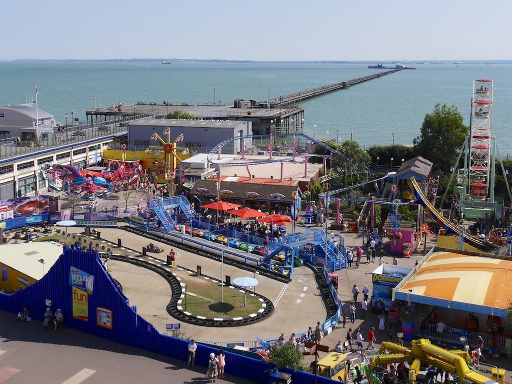Southend Pier 2