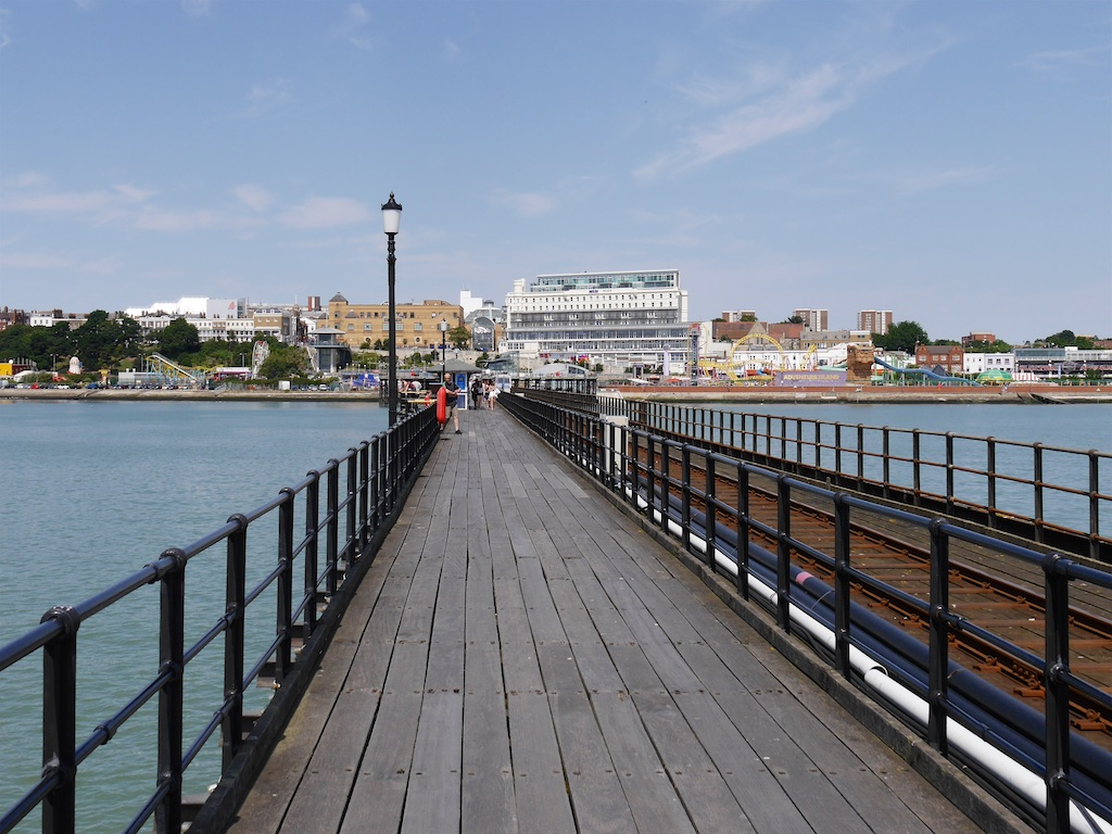 Southend Pier 1