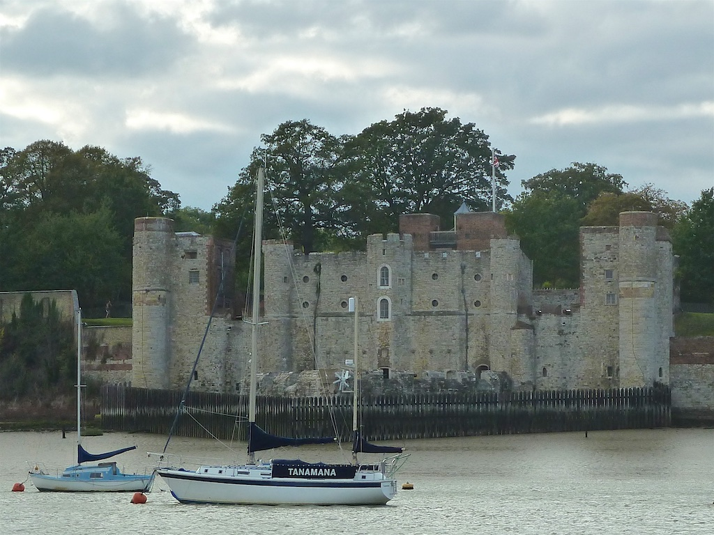 Upnor Castle 1