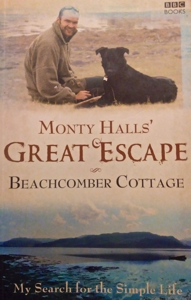 Monty Halls Great Escape