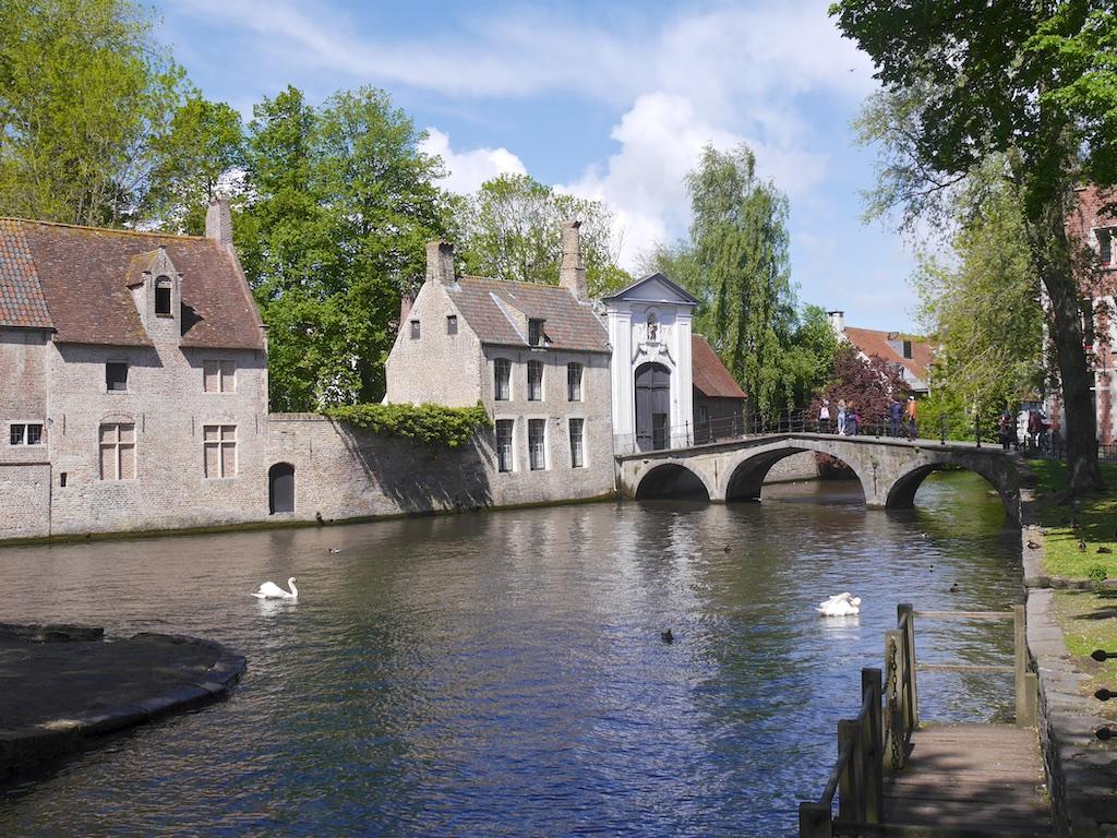 Brugge, Belgium 1