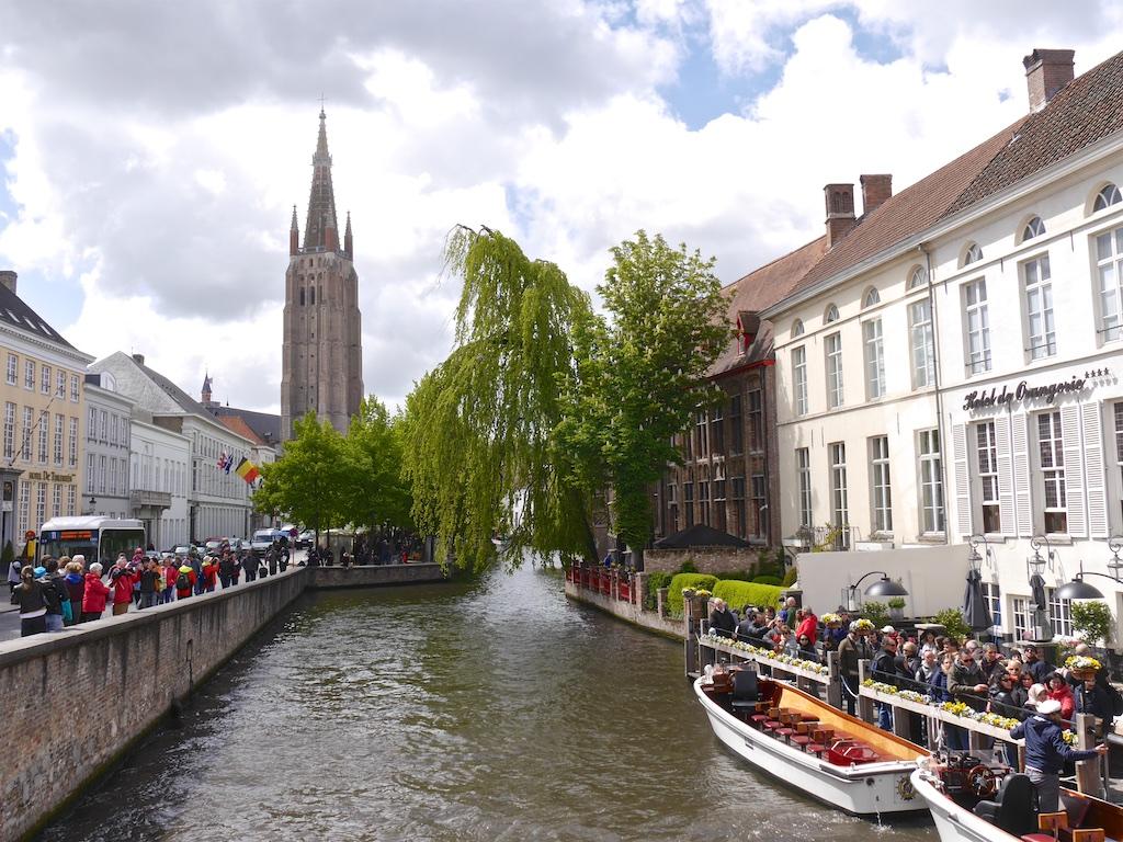 Brugge, Belgium 5