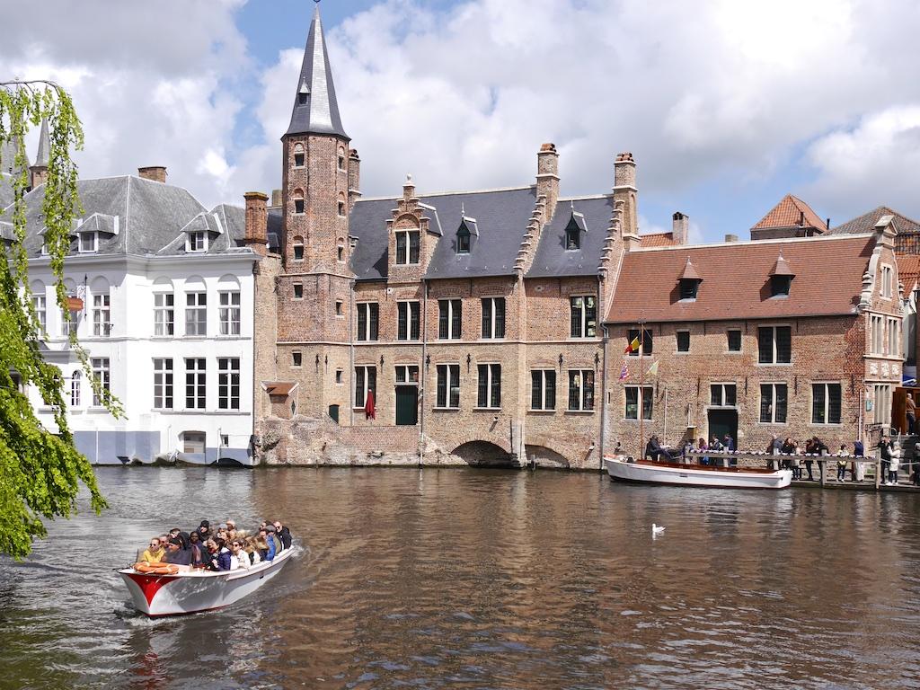 Brugge, Belgium 6