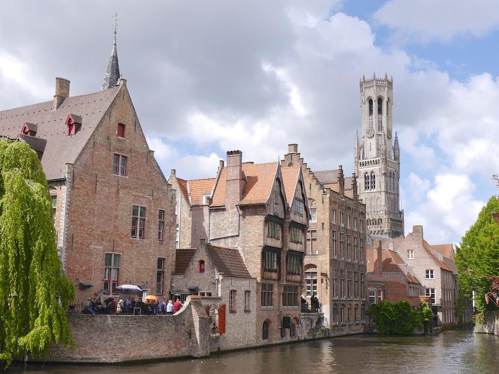 Brugge, Belgium 7