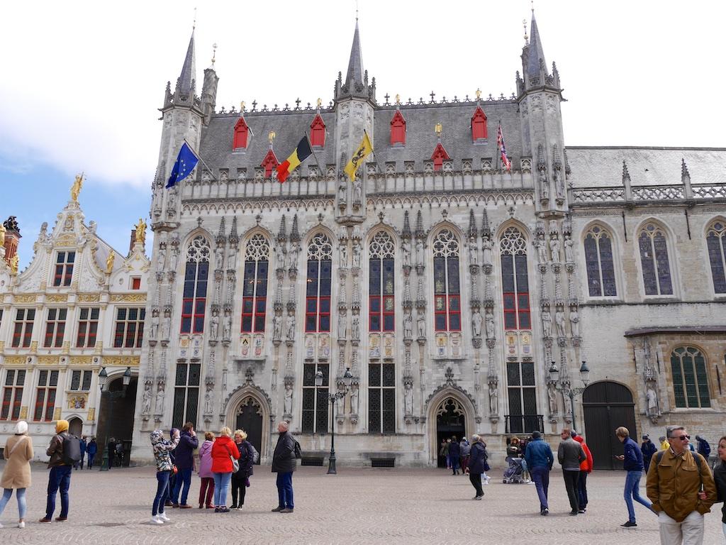 Brugge, Belgium 9