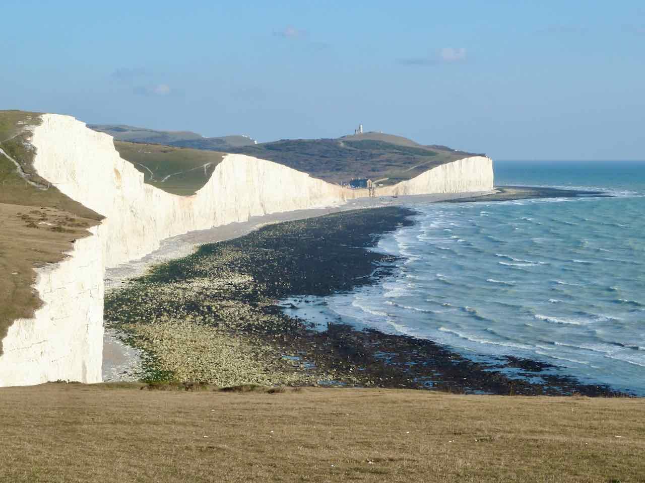 Seven Sisters Cliffs East Sussex