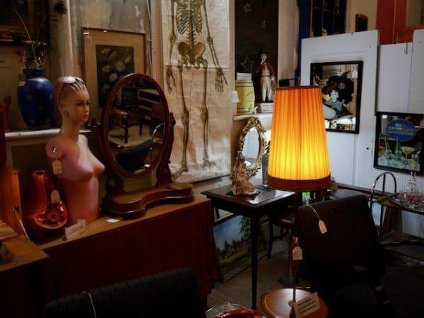 Petticoat Lane Emporium, Ramsgate, Kent
