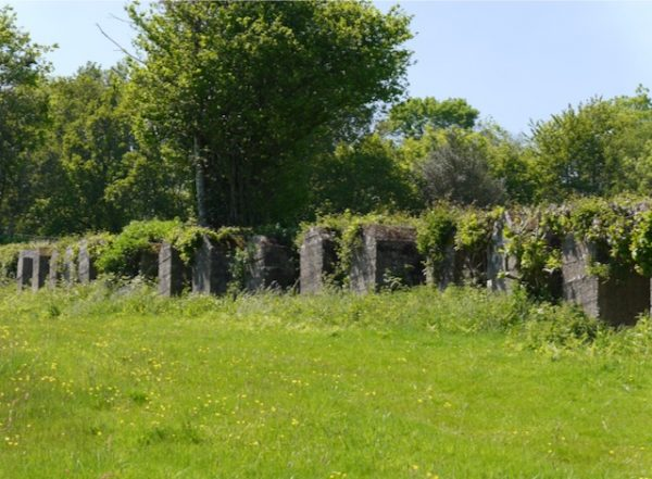 You can see these from the B2089 near Cripps Corner, East Sussex